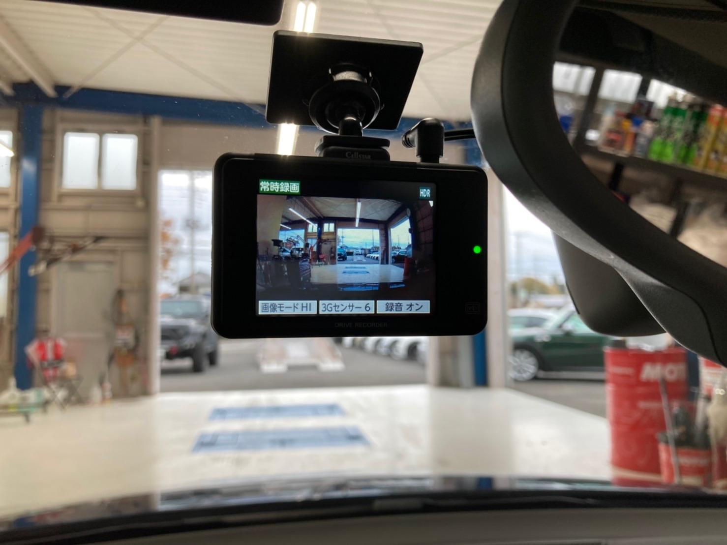 カメラ映像